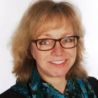 Julia Dreblow Founder, sriServices & Fund EcoMarket