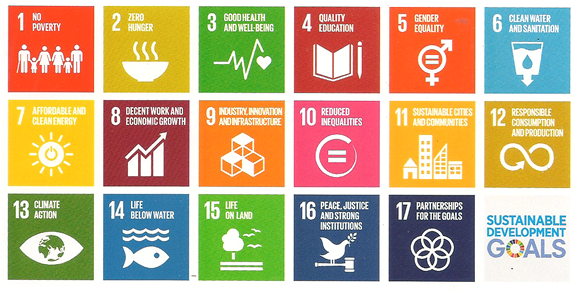Sustainable or Positive Impact Investing – Jan Oliff
